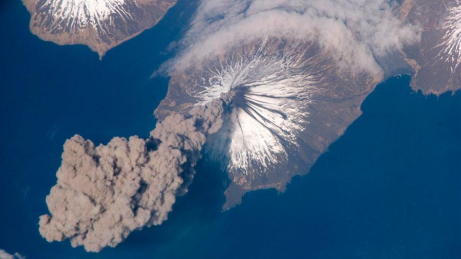 La NASA quiere perforar un volcán que podría cubrir de cenizas hasta 800 kilómetros a su alrededor