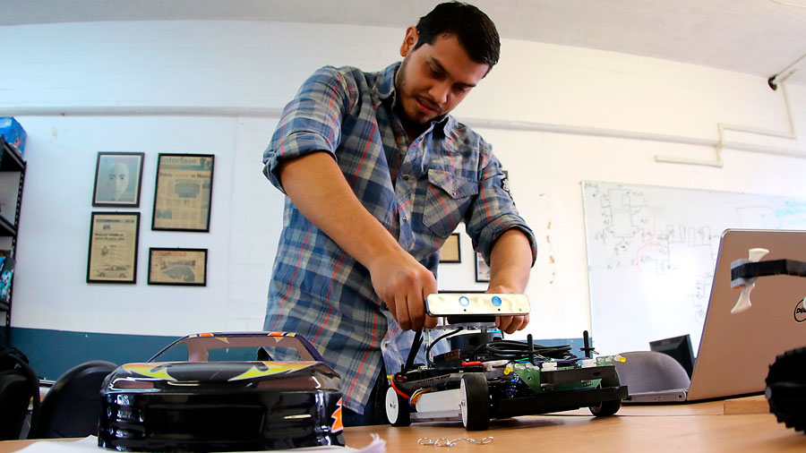 México debe multiplicar por 10 su cifra de científicos y tecnólogos: Academia Mexicana de Ingeniería