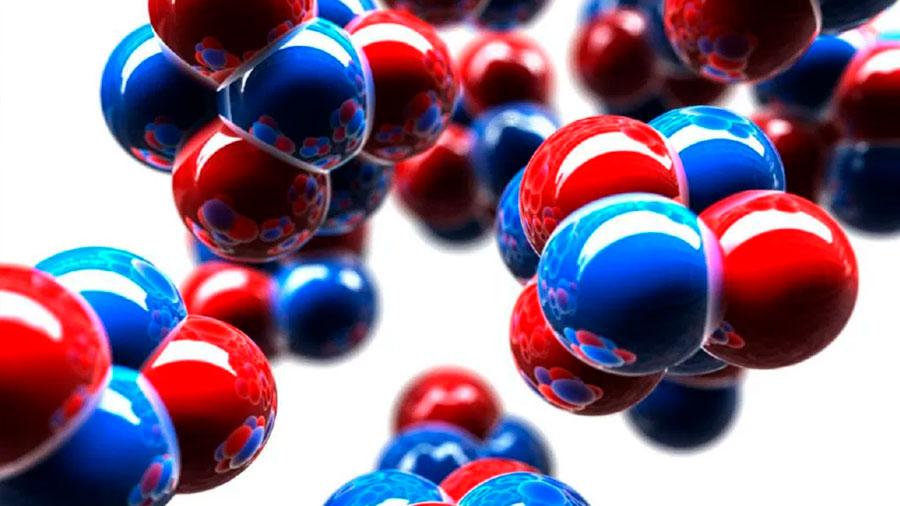 Por primera vez, se enfrían moléculas a temperaturas cercanas al cero absoluto