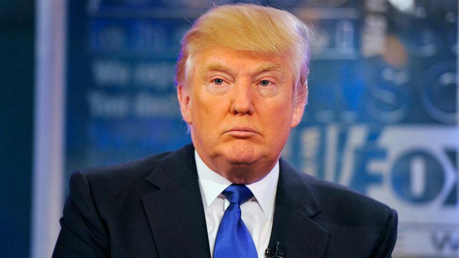 Donald Trump, con rasgos de enfermedad mental: Psicólogo