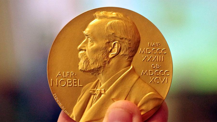 Ganadores del Nobel nombran principales amenazas para la humanidad