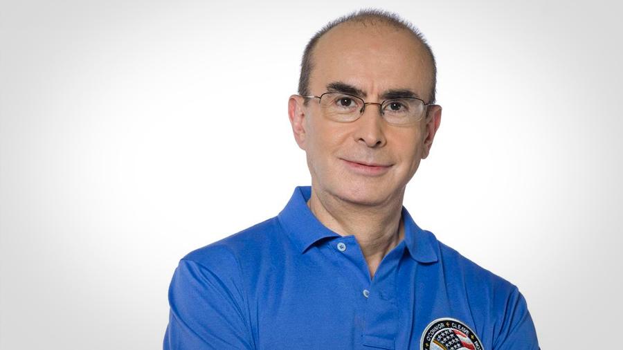 Carece de científicos la Agencia Espacial Mexicana, está llena de políticos, asegura el primer astronauta mexicano