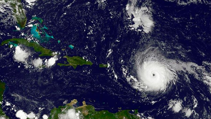 ¿Qué tan peligroso es un huracán categoría 5?