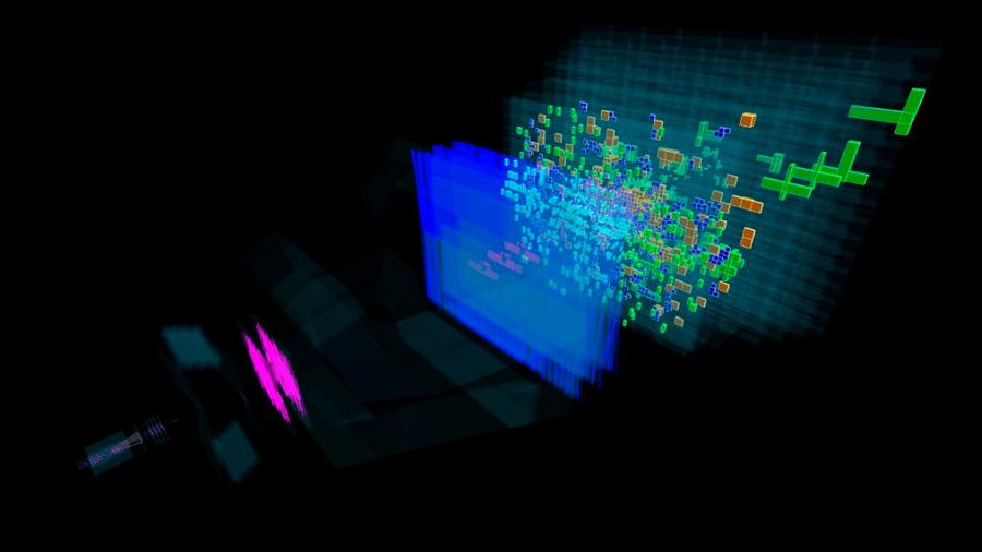 Una nueva herramienta para exprimir la física de partículas