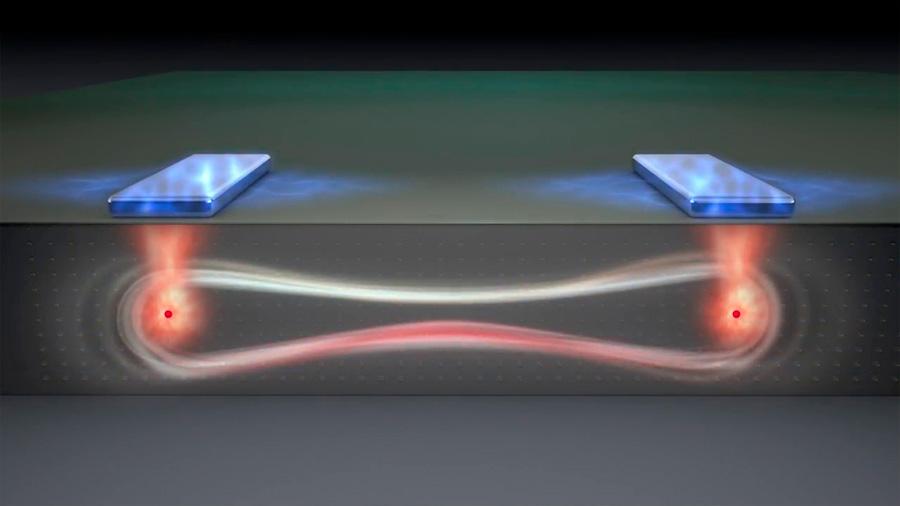 Qubits Biestables: inventado nuevo diseño de computación cuántica radical