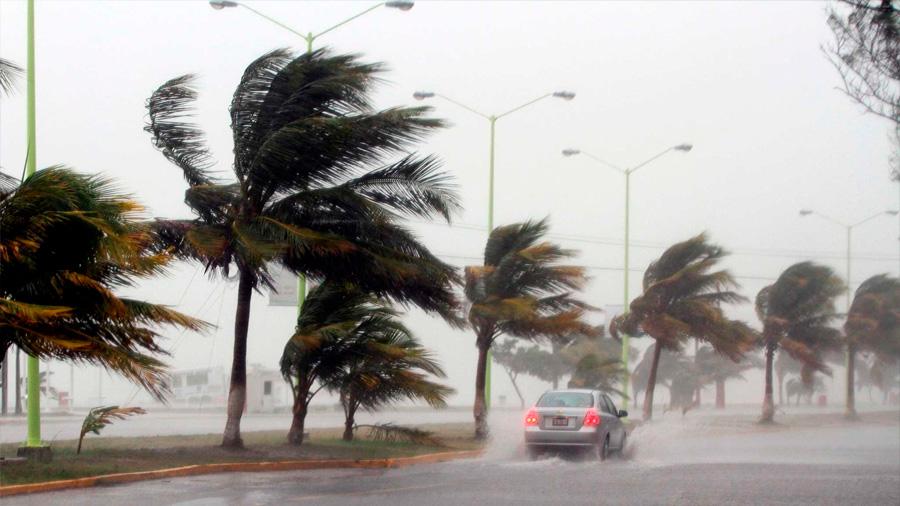 ¿Por qué la categoría de huracanes se mide en vientos y sólo llega hasta el 5?: cuatro datos impactantes sobre la ciencia de los ciclones