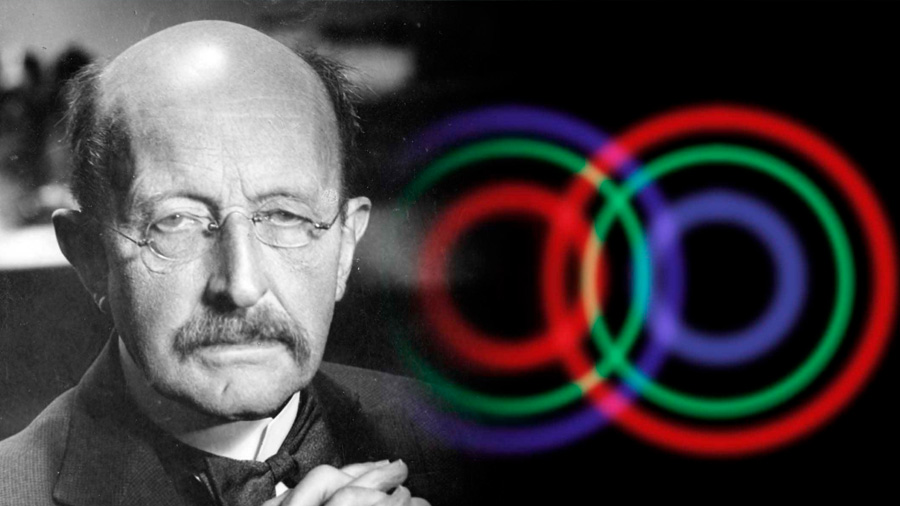 Planck y los quantos