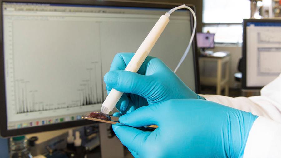 Crean una sonda para detectar en diez segundos células cancerosas