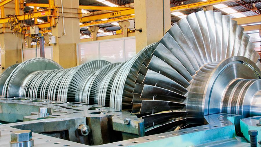 Mexicano en Egipto, colabora en proyecto eléctrico más grande del mundo