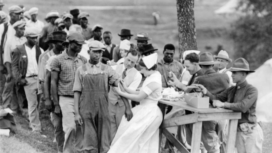 El horror de Tuskegee: cómo se originó el estudio médico más infame y racista de la historia de Estados Unidos