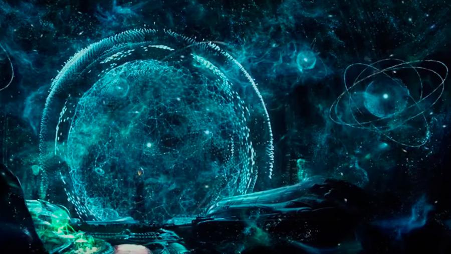 El Principio Holográfico que compara el universo con un holograma, explicado de manera sencilla
