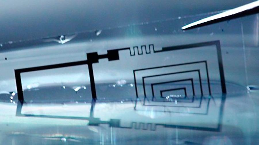 Crean dispositivos electrónicos que pueden autodestruirse con la humedad