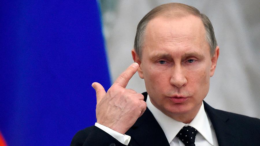 La 'inteligencia artificial' de Putin provoca histeria en Estados Unidos