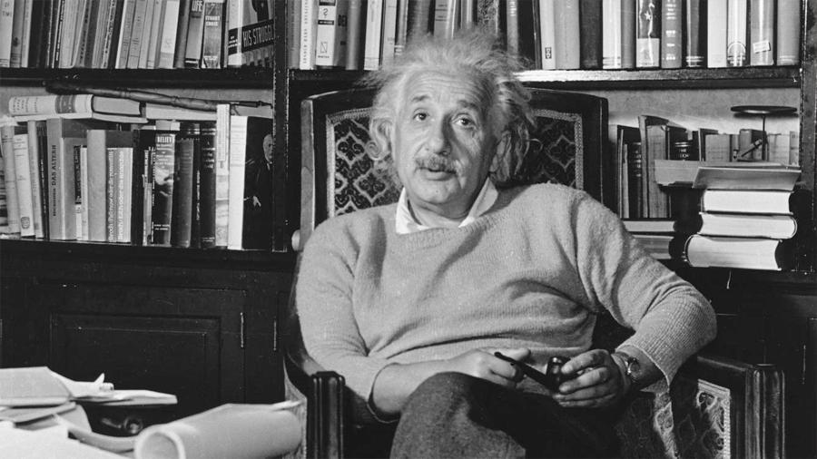 """""""Los hermanos Karamazov"""" era la novela favorita de Einstein"""