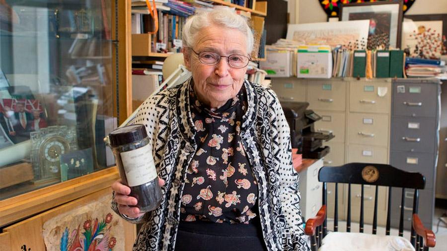 Mildred Dresselhaus, la Reina del Carbono