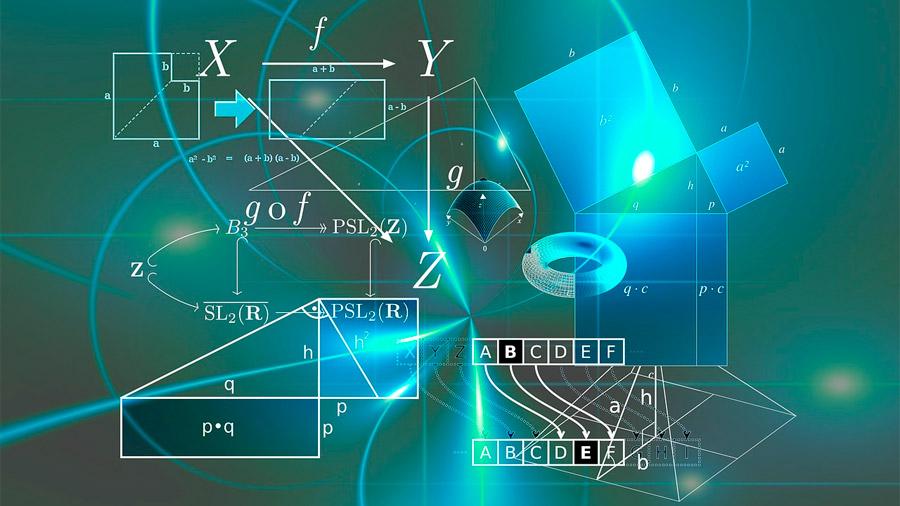 Una ecuación desvela las características del caos cuántico