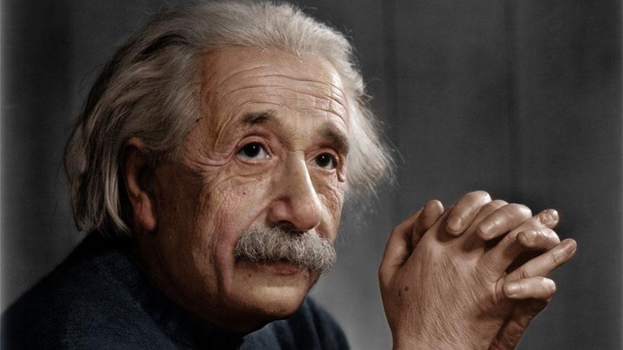 Albert Einstein: Conoce la historia del genio de la ciencia