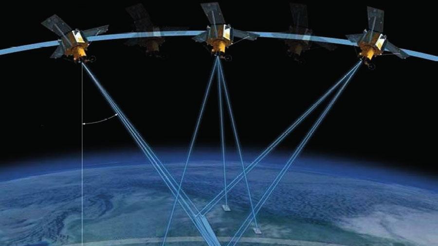Los satélites evidencian que el nivel del mar está aumentando de forma desigual en todo el mundo