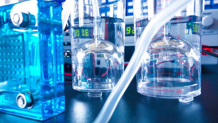 Científicos dan un paso clave en la producción de hidrógeno como fuente de energía
