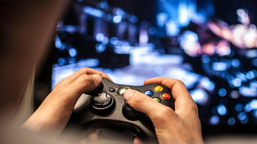 La Industria del videojuego en México