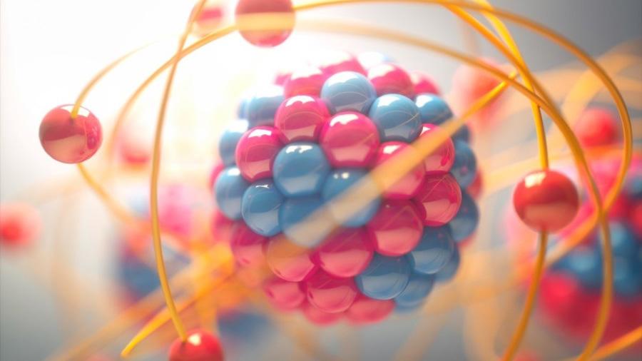 Físicos logran una sorprendente partícula en desequilibrio estable