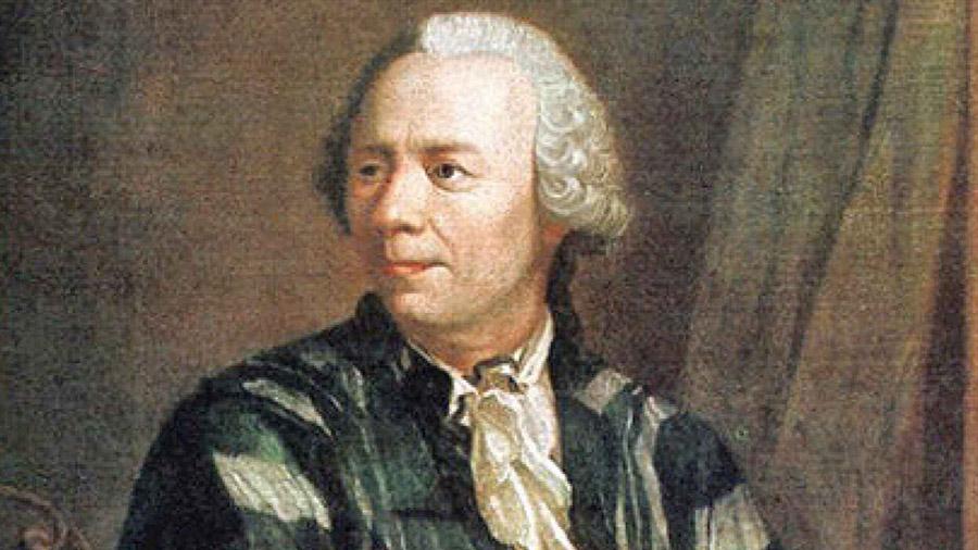 Euler, el Beethoven de las matemáticas