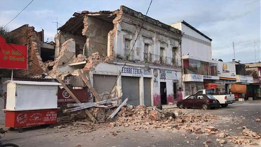 Senado aporta 50 millones de pesos a fideicomiso para la reconstrucción de vivienda de los afectados de los sismos