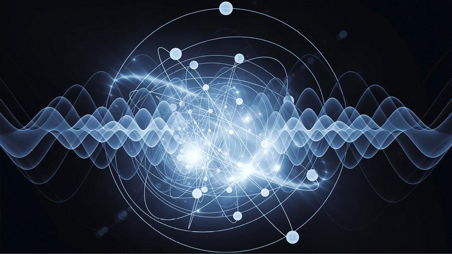 Se demuestra la teleportación cuántica de patrones de luz