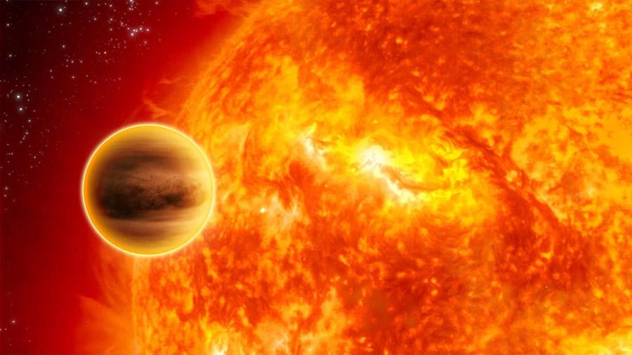 """Cómo Einstein expulsó del cielo al """"planeta Vulcano"""""""