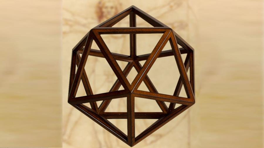 La geometría como emblema de la razón