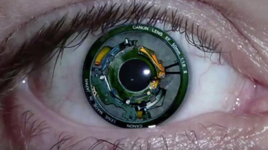 Prueban nuevo ojo biónico para devolver la vista a los ciegos
