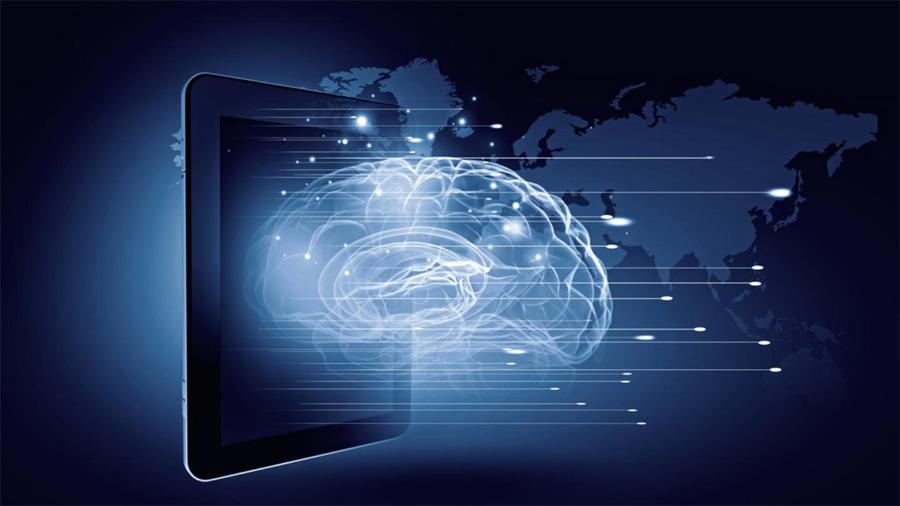 Primera conexión directa de un cerebro humano a Internet