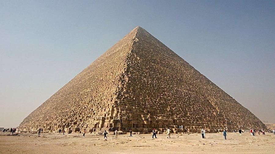 Arqueólogos revelan el secreto mejor guardado del antiguo Egipto