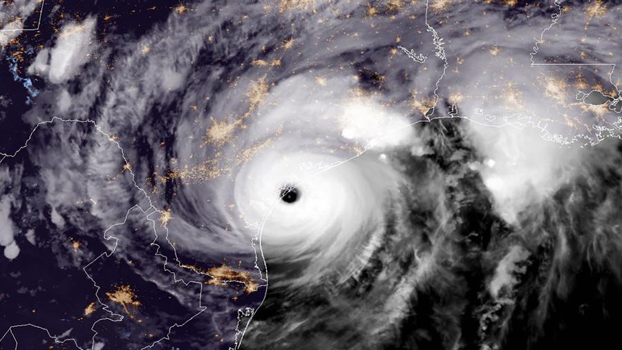 Nuevo algoritmo ayudará a predecir eventos naturales extremos