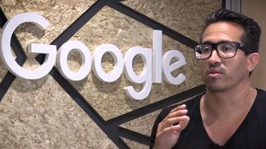 El mexicano detrás de los diseños de dispositivos móviles de google