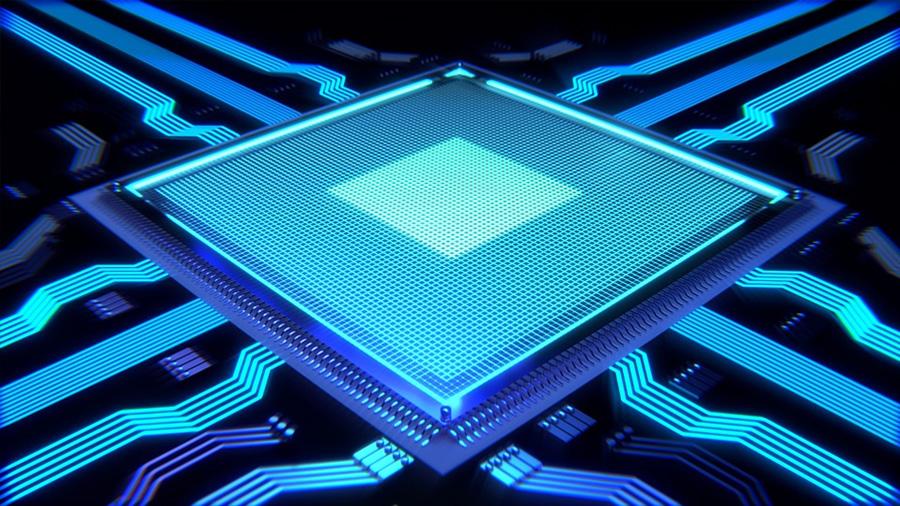 Científicos desarrollan microchips que se comportan como células cerebrales