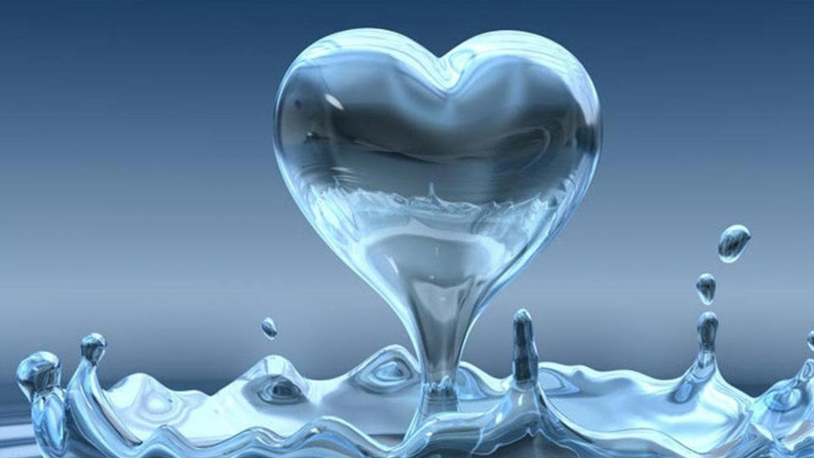 La importancia de la hidratación para mantener un corazón sano