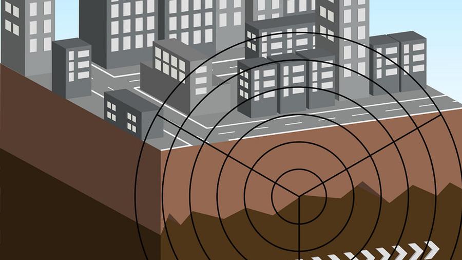 Desarrollan sistema para disminuir riesgos en edificios por sismos