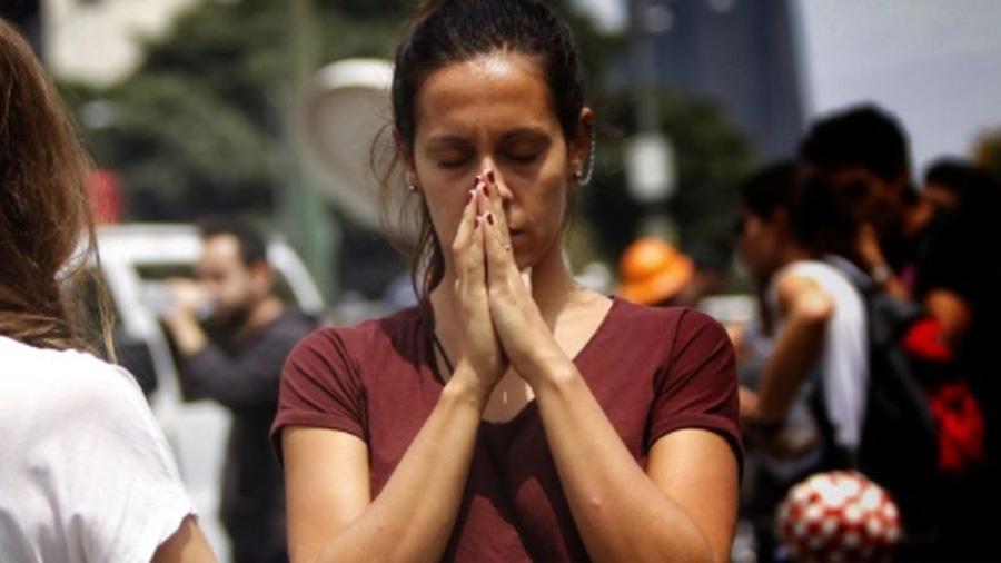 Consejos para lidiar el estrés postraumático por el sismo