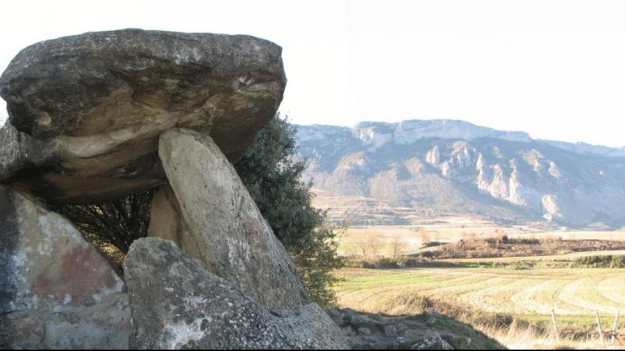 El enterramiento en tumba o cueva implicaba diferencias sociales en el Neolítico