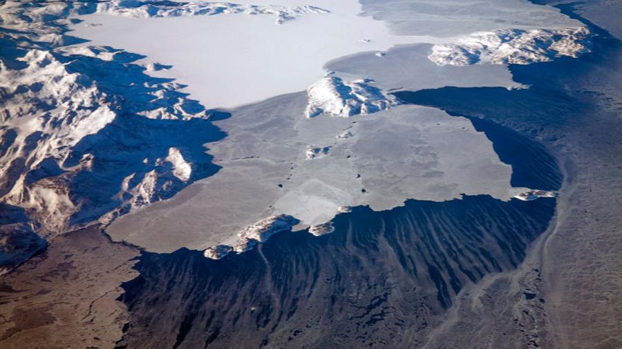 Encuentran la evidencia de vida más antigua en la Tierra, data de hace 4.000 millones de años