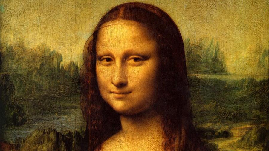 Científicos de París piensan que Leonardo da Vinci pintó a la Mona Lisa desnuda