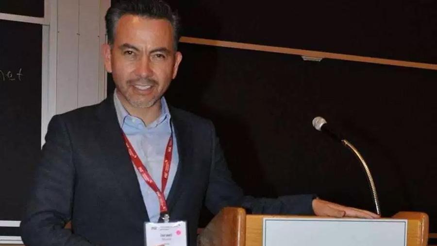 El matemático mexicano que protege a empresas mundiales con ciberseguridad