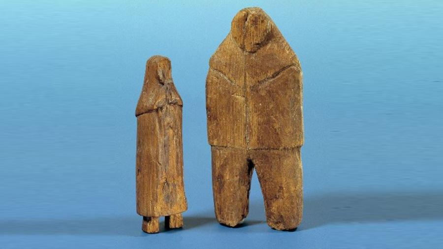 Los vikingos que desaparecieron de Groenlandia
