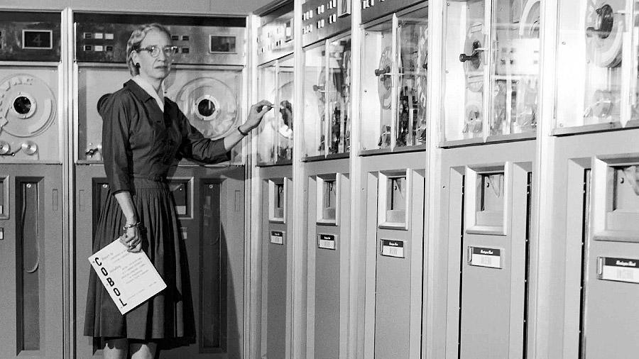 Desde el software hasta el limpiaparabrisas: 8 grandes inventos creados por mujeres