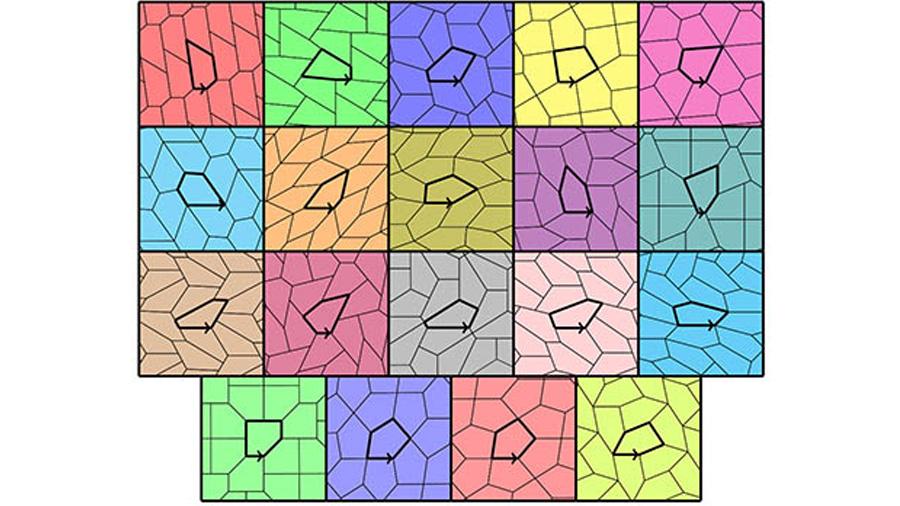 Resuelto un problema matemático de cien años de antigüedad