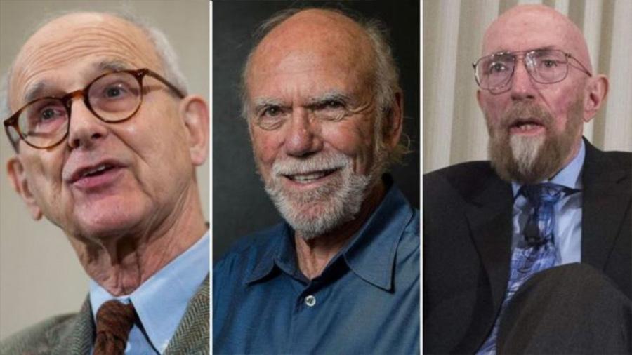 Nobel de Física 2017 para los cazadores de ondas gravitacionales
