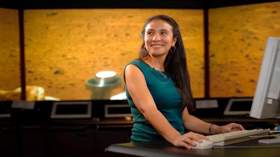 Las peruanas que brillan en el mundo de la tecnología