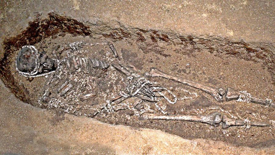 Los primeros humanos ya evitaban acostarse entre hermanos