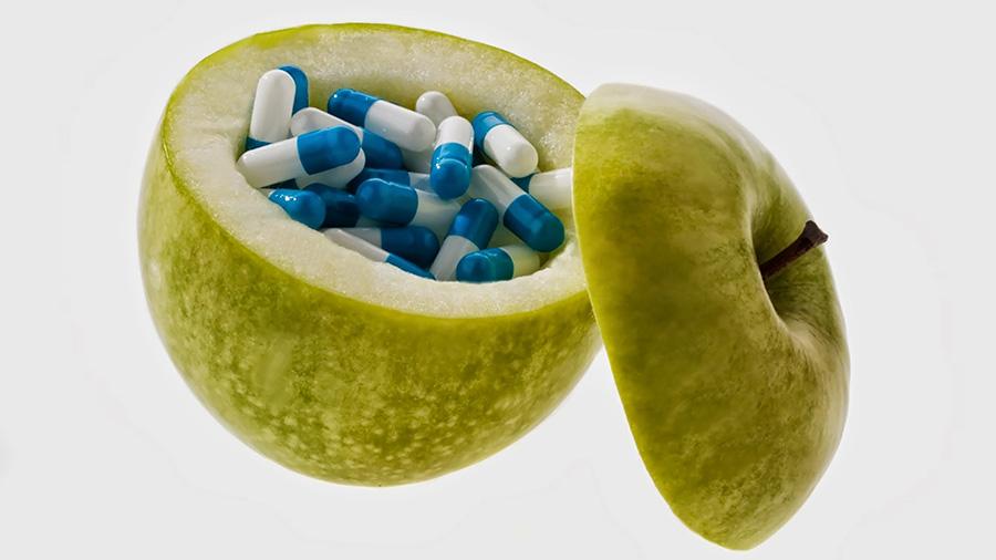 """Proliferan productos """"naturales"""" que prometen combatir la obesidad y hasta """"curar"""" diabetes"""